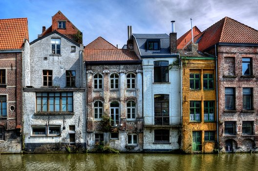 Perfect Day Trip To Ghent, Belgium