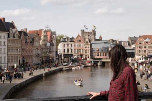 What to do if you have One Day in Ghent, Belgium