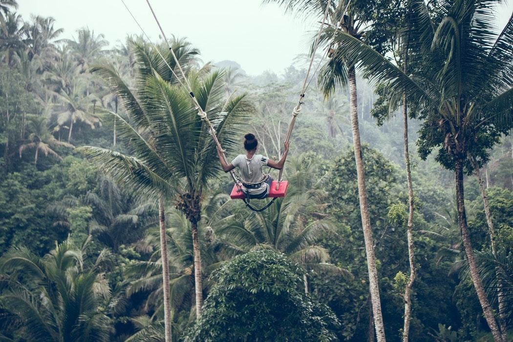 10 days in Bali, Indonesia