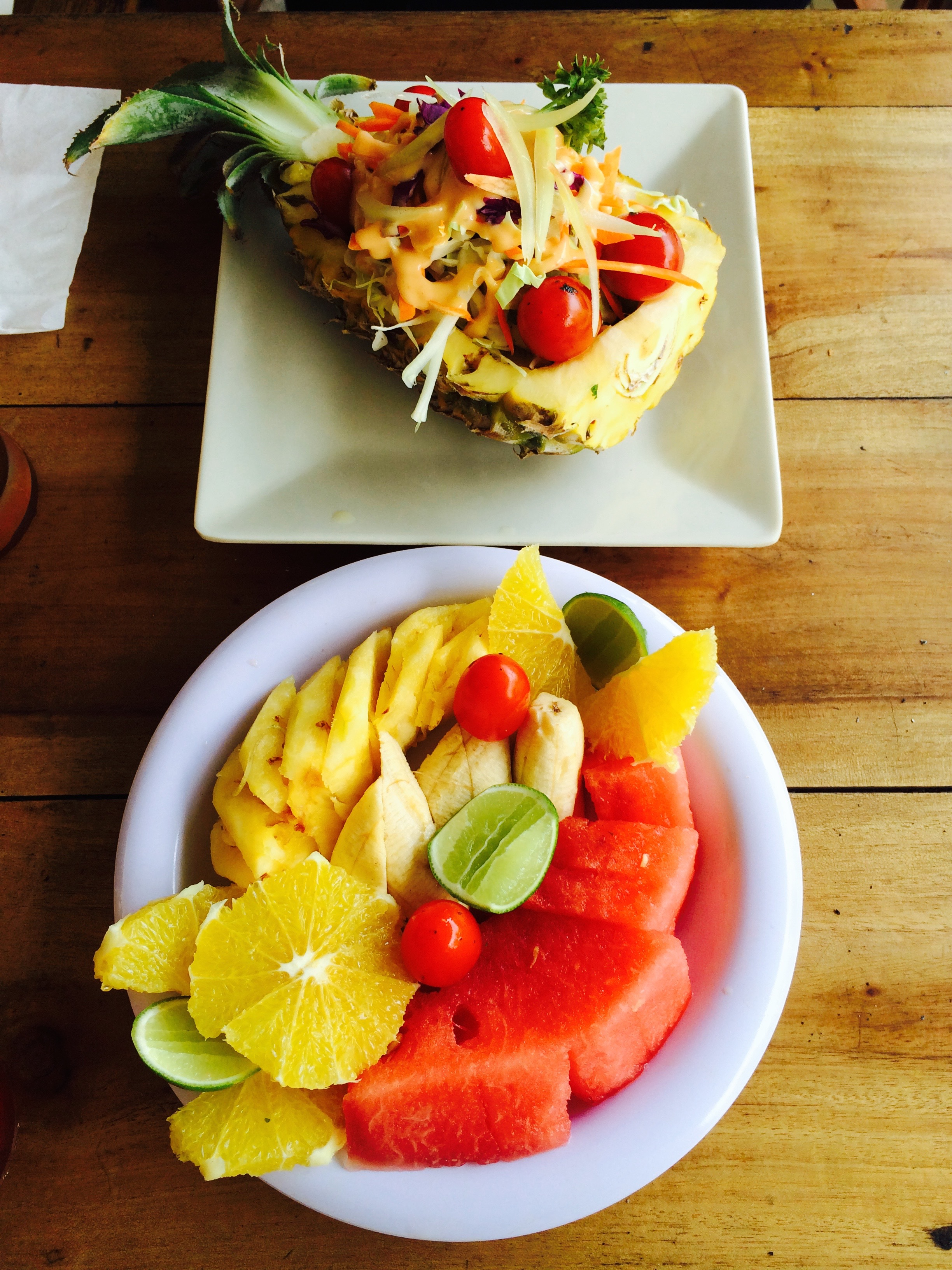 Food to try: Best tropical fruity of Bali, Indonesia