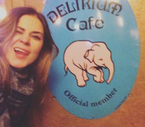 Delirium Cafe Brussels