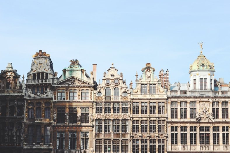 One Day in Brussels: The Perfect Itinerary for First-Time Visitors