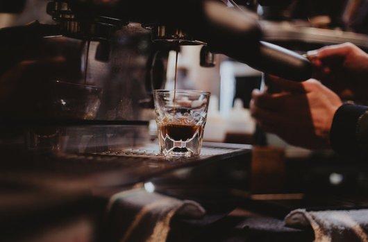 Brussels Coffee Scene