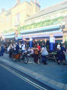 Hackney, London