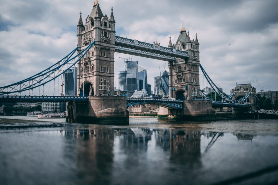 Weekend in London itinerary