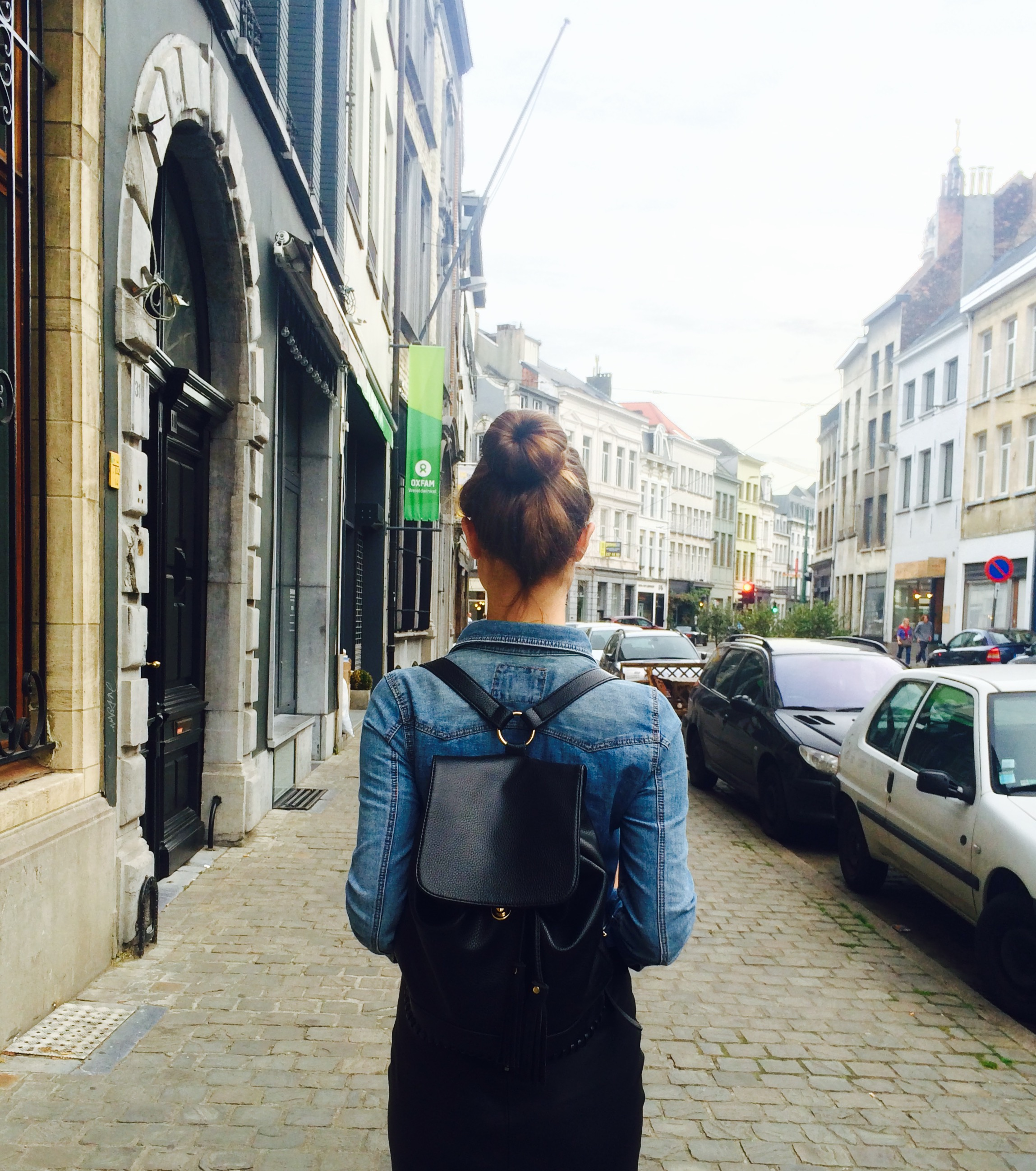 Best travel blogger in Antwerp, Belgium