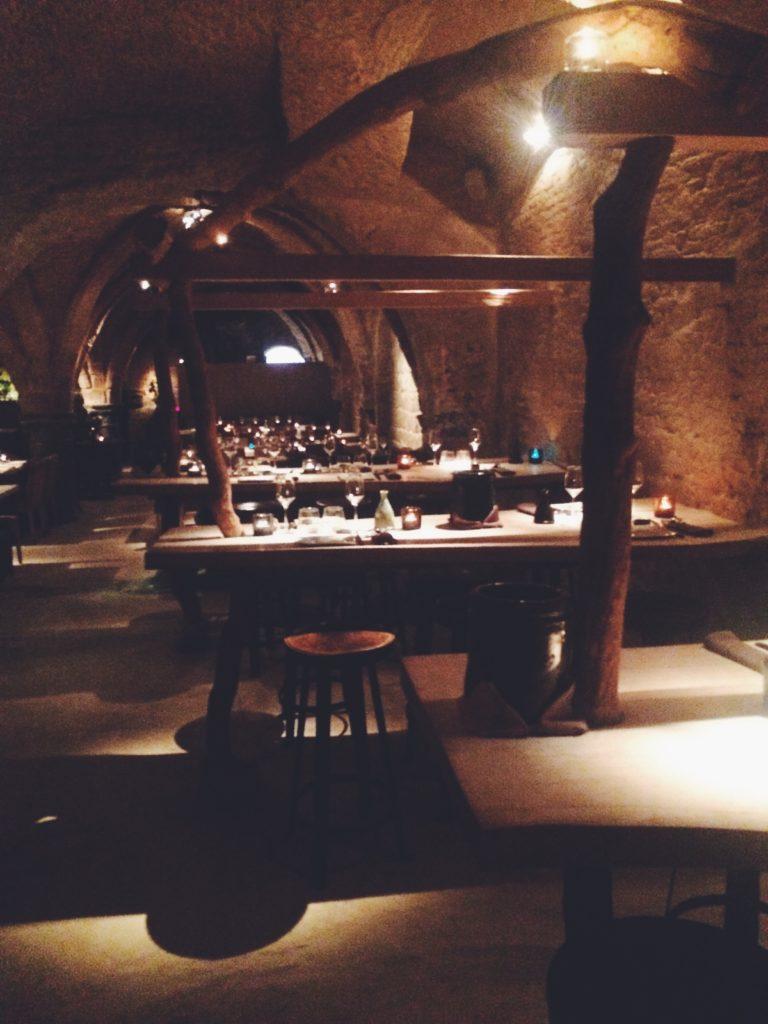 Restaurant Roji, Antwerp