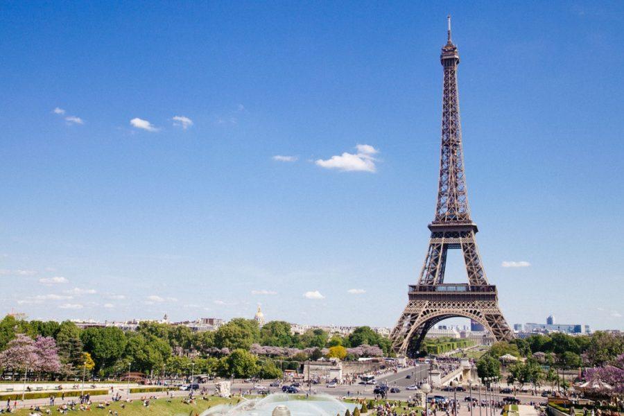 Undiscovered Paris
