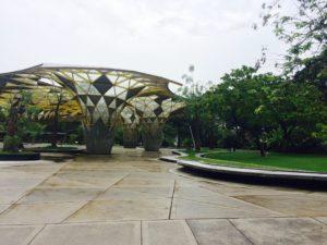 Perdona Botanical Garden