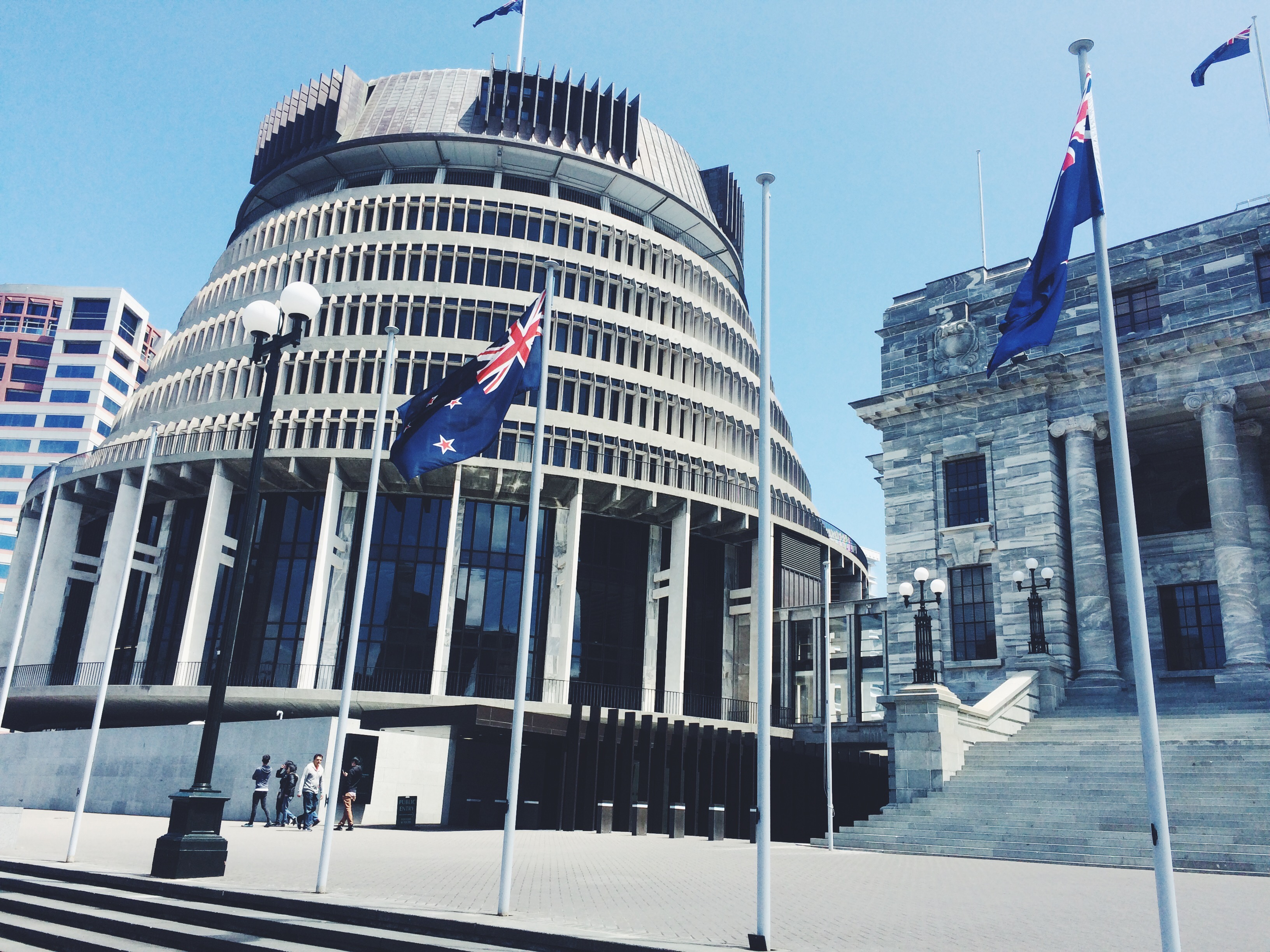 Parliament of Wellington