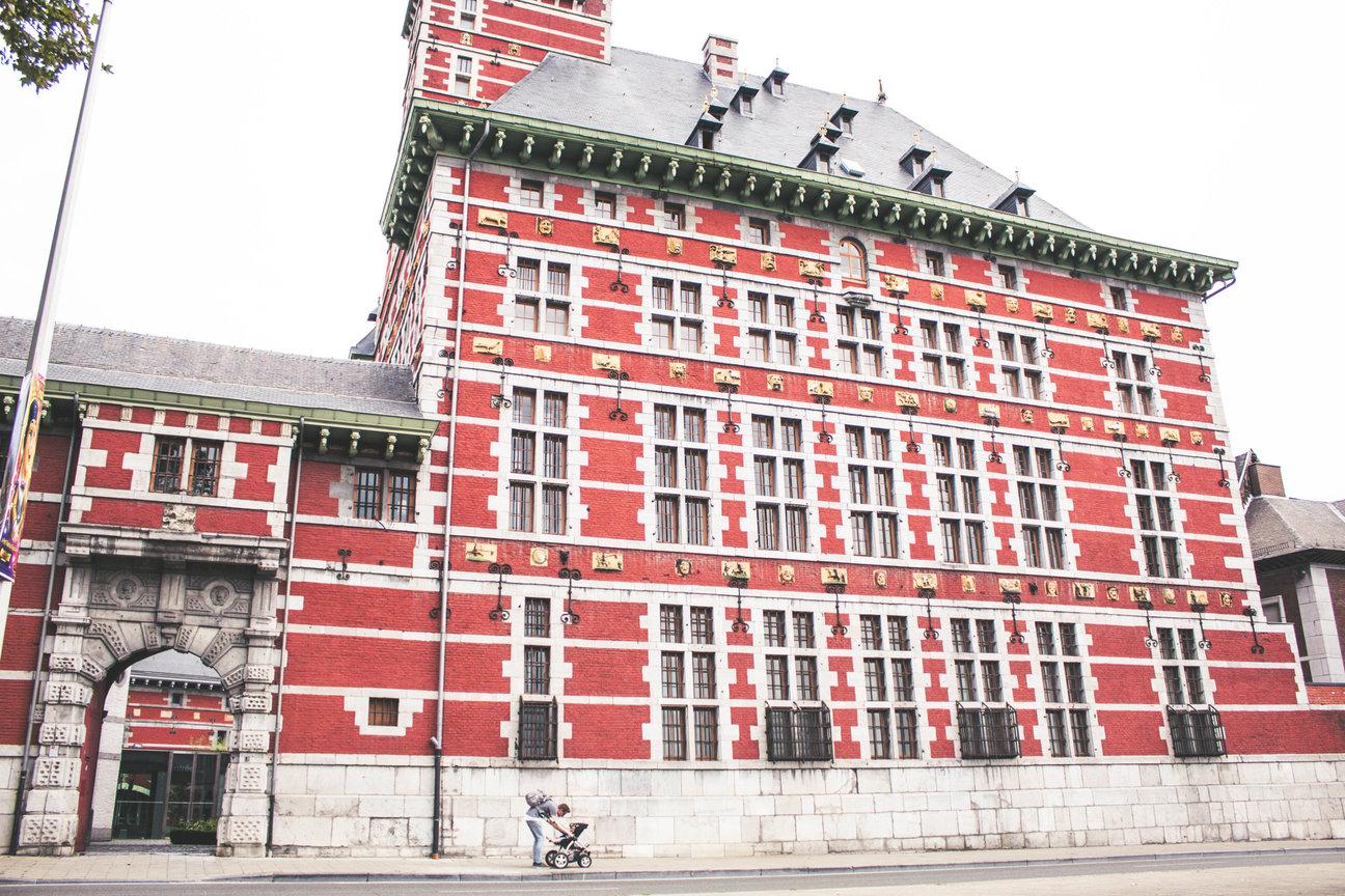 Grand Curtius Liège, Belgium