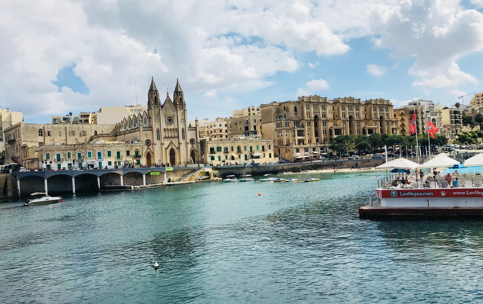 Malta things to do and see