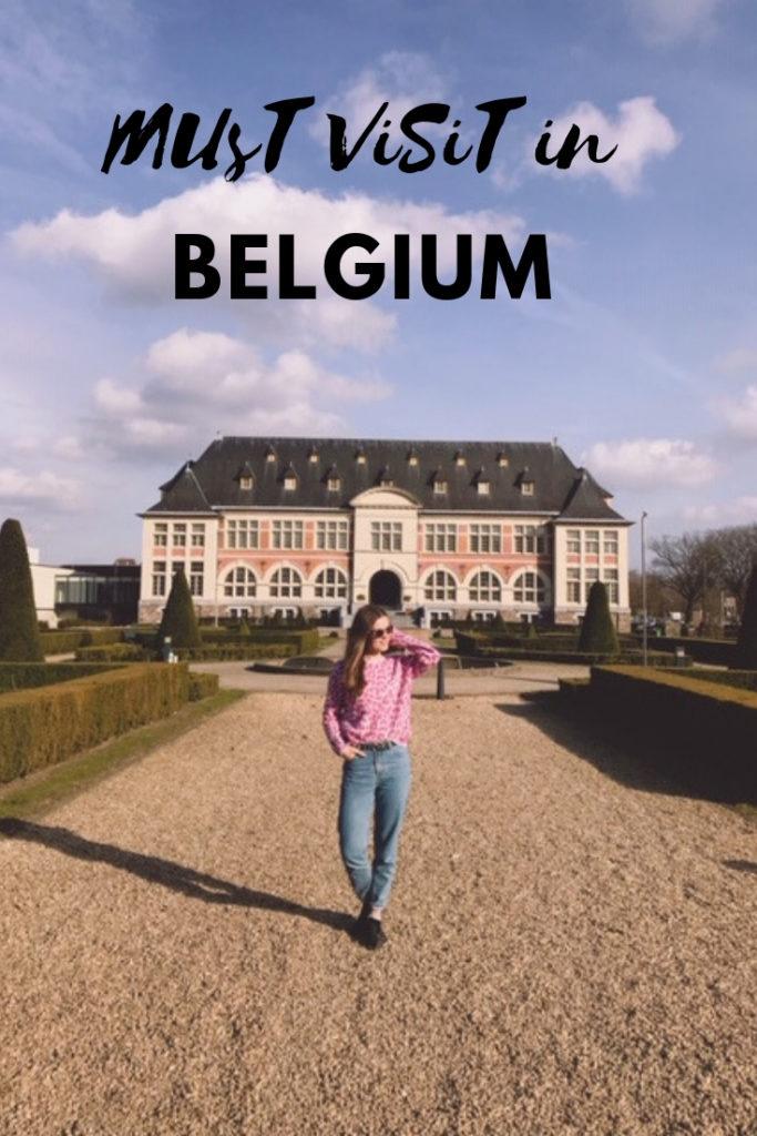 Terhills Hotel, Belgium