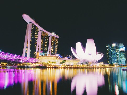 First Time in Singapore: Perfect 4 Days and 3 Nights Travel Itinerary