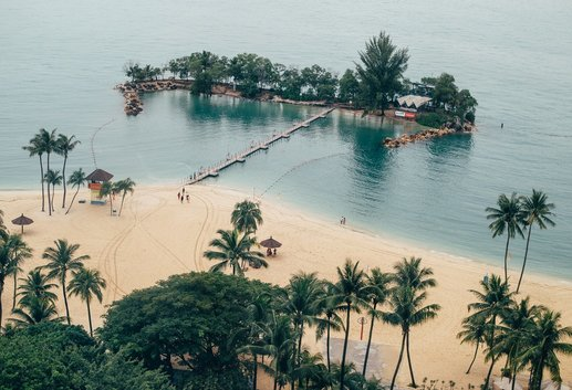 Top Attractions and Places to visit in Singapore, Sentosa