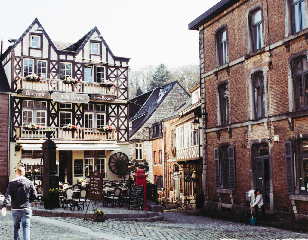 Hidden Gems of Belgium, Durbuy