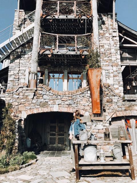 La Maison de Hary Cot, Durbuy