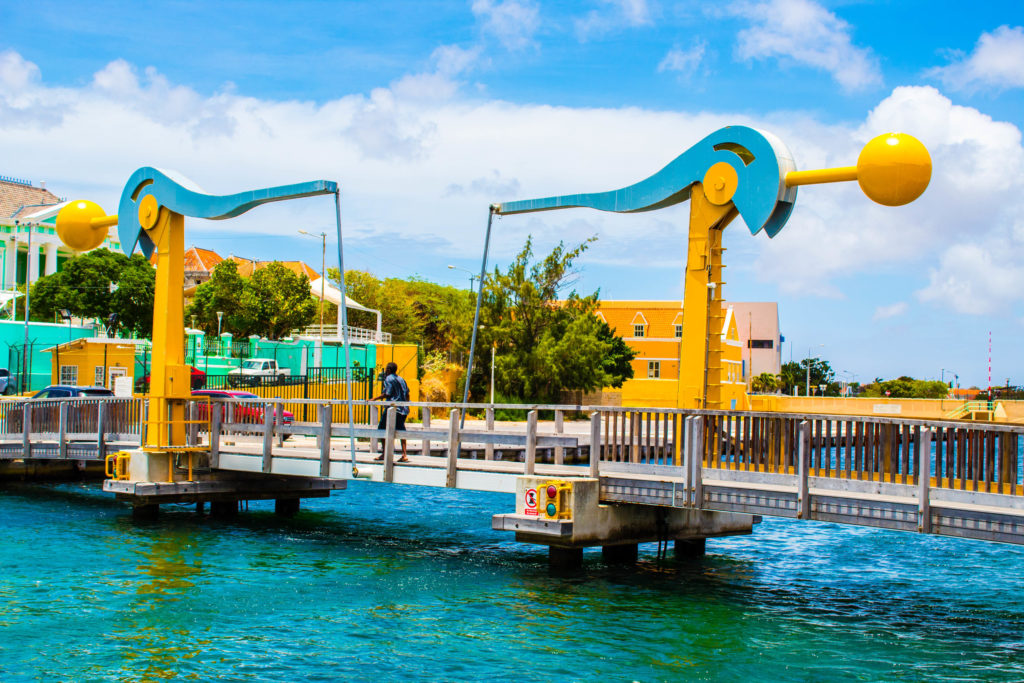 Curacao, UNESCO World Heritage City