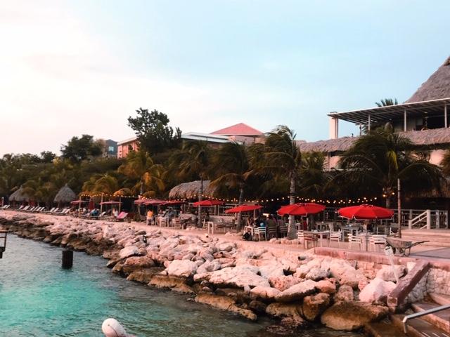 Karakter Restaurant in Curacao
