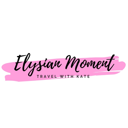 Elysian Moment Personal Travel Blog