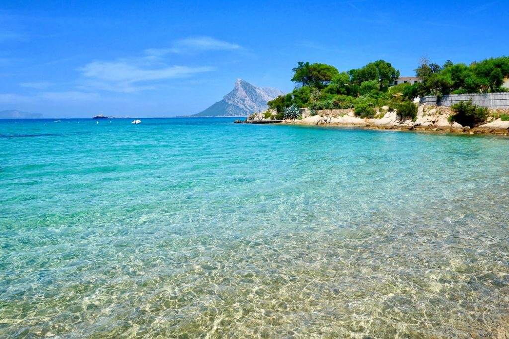 Best place to stay in Sardinia for families