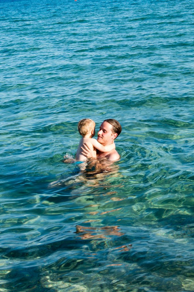 luxury family holidays in Sardinia