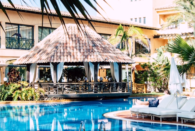 Fuerteventura, Gran Hotel Atlantis Bahía Real