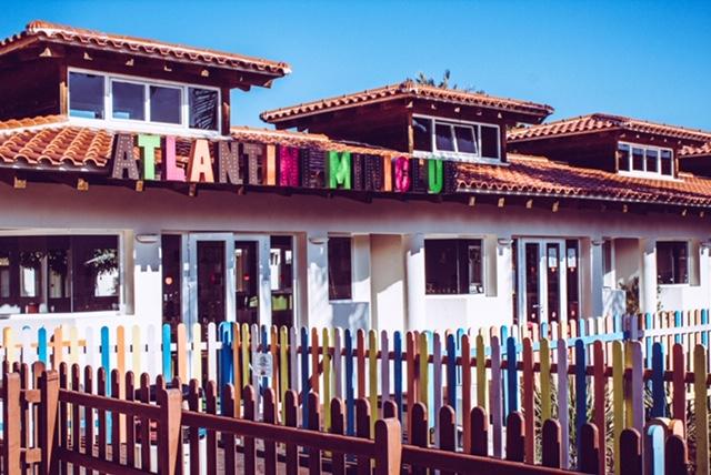MiniClub at Suite Hotel Atlantis Resort, Fuerteventura