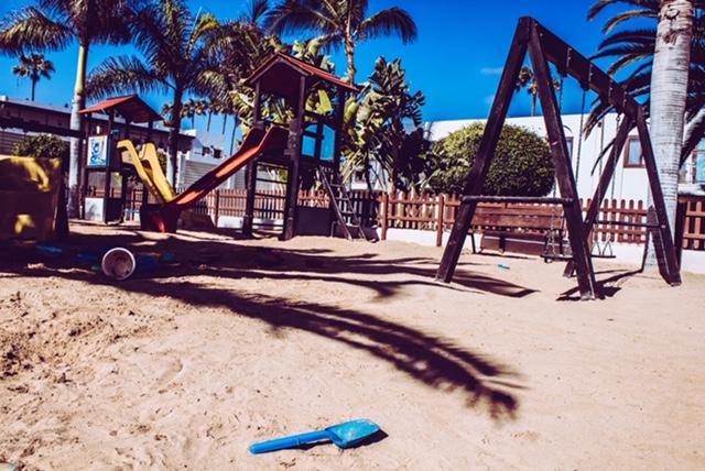 Playground at Suite Hotel Atlantis Resort, Fuerteventura