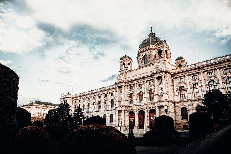 kunsthistorisches_museum_wien_Österreich