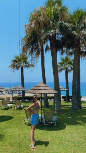 Azia Resort & Spa, Cyprus