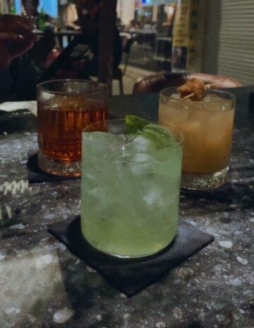 SOHO. 79 Bar