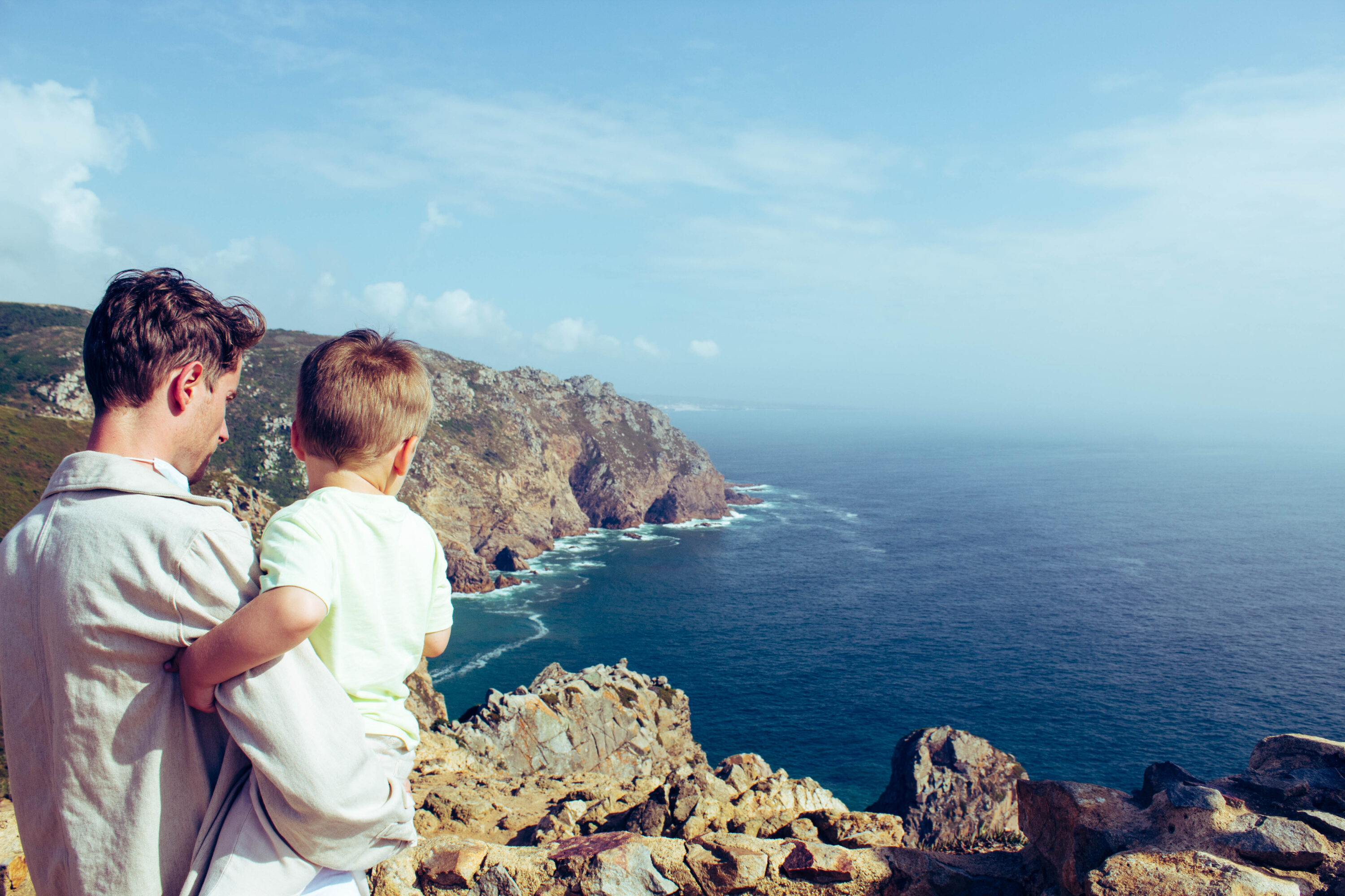 A trip to the end of the World – Sagres, Portugal