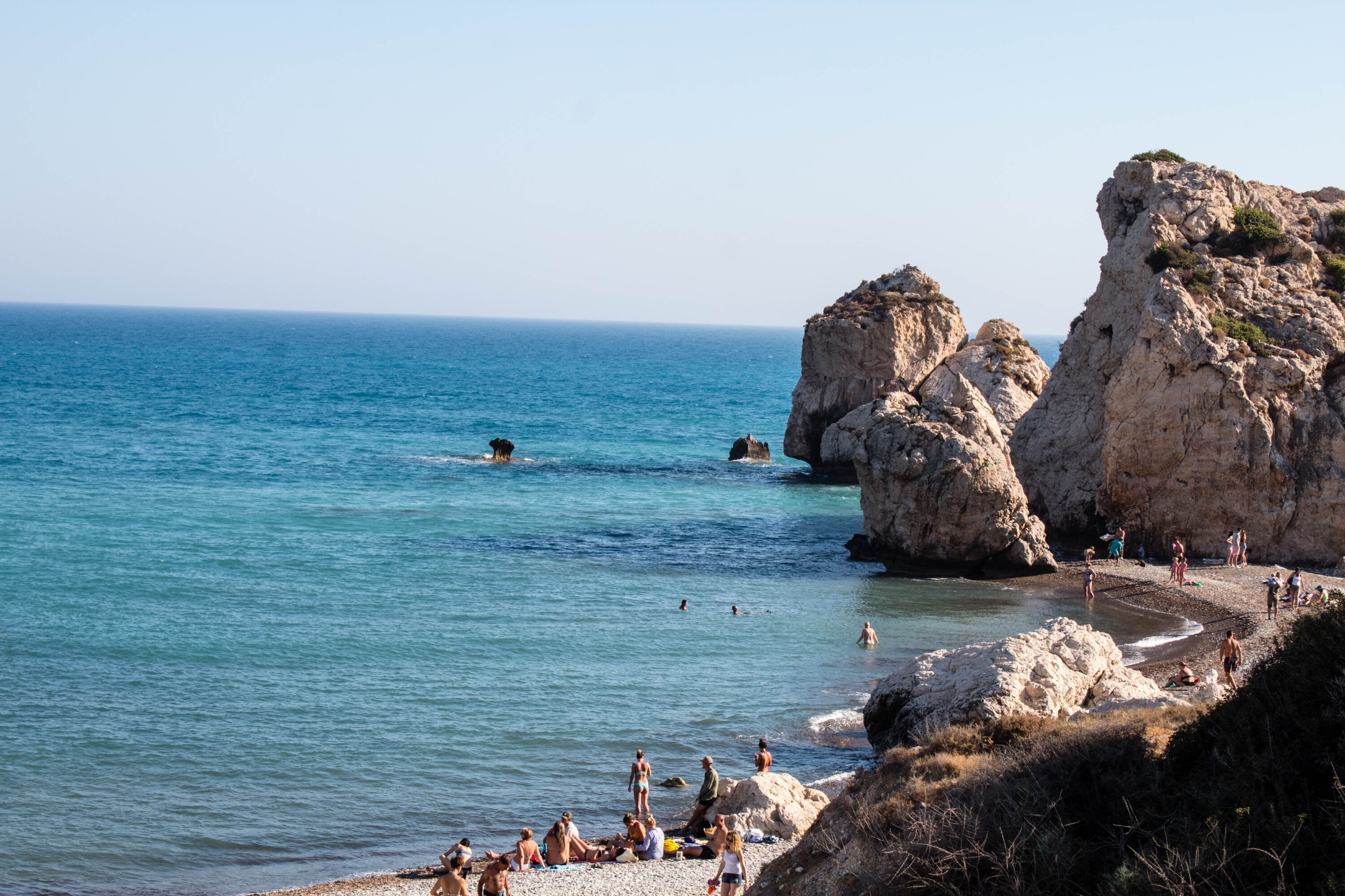 Best time to visit Cyprus